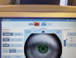lenti contatto firenze - otticagalanti - ottica
