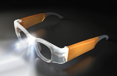luce glass - presbiopia - occhiali da sole firenze