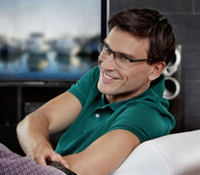 sensibili - orientation - occhiali da sole firenze