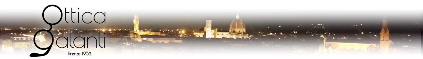 cropped - occhiali da sole firenze